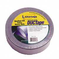 DUCT TAPE - CONTRACTOR GRADE